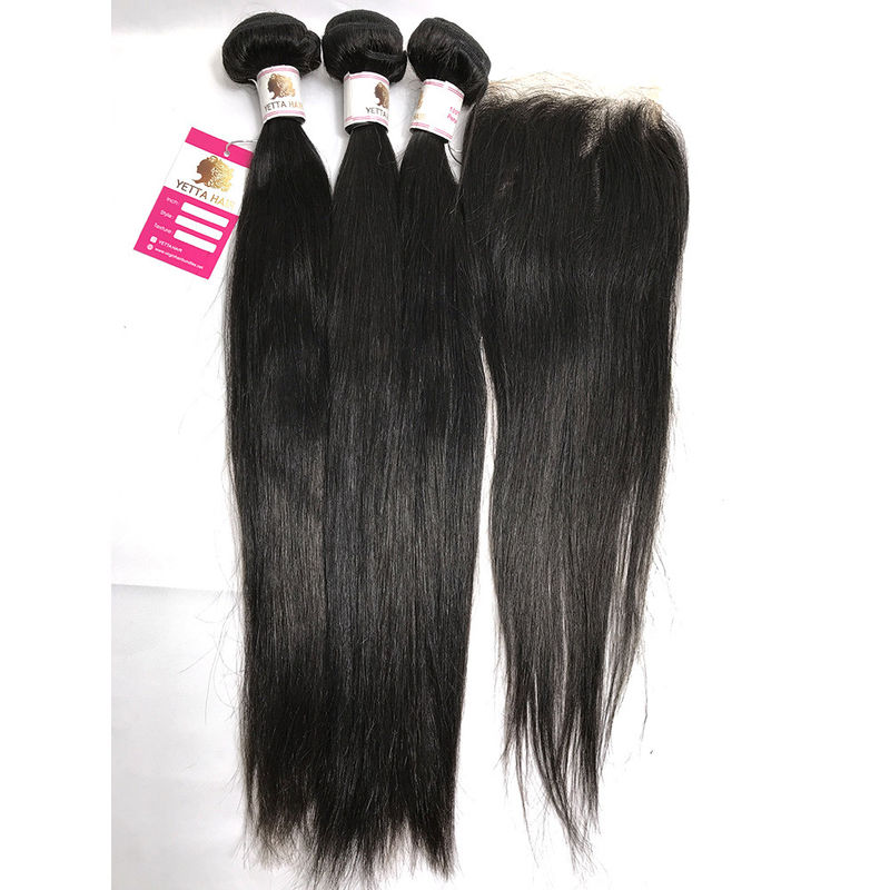 "Soft 100% Brazilian Human Hair Bundles 8""-30"" No Lice Or Knit"